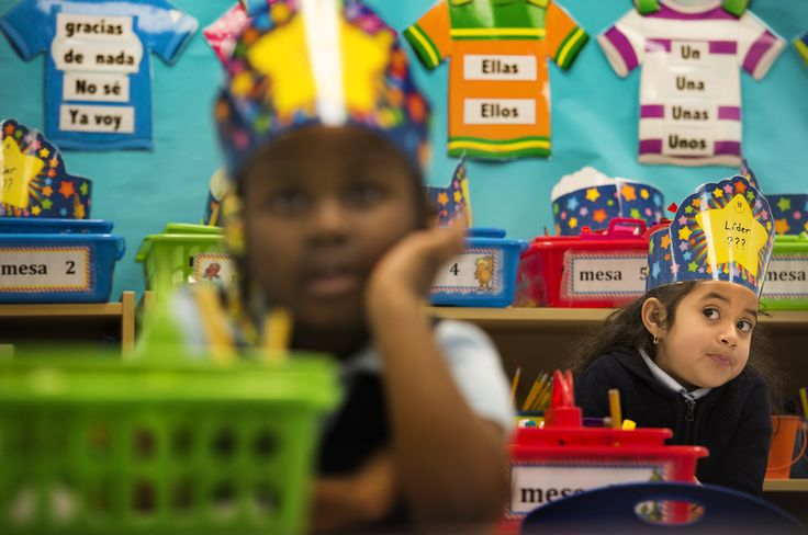 Maryland county adds Spanish immersion programs at three elementary schools - The Washington Post