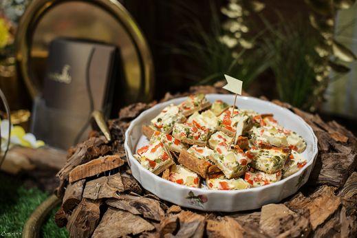 Party food, gemüsequiche, vegetable mini quiche, mini quiche party