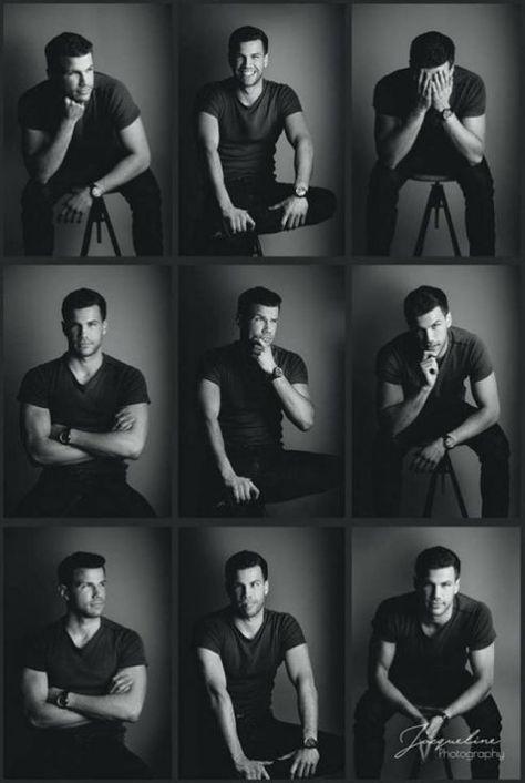 Männlich posiert fotografie ideen 17 – #Fotografi…
