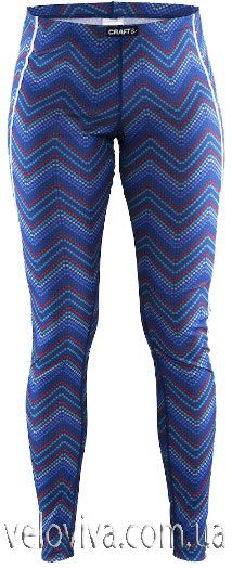 Термобельё Mix and Match Pants W - Craft 1904508-1037 Фасон: Pants W (женские кальсоны) Марка: Craft Артикул: 1904508-1037 Цвет: P Zigzag Deep Материал: 100% полиэстер Размер: XS / S / M / L  https://veloviva.com.ua/catalog/underwear/mix-and-match-pants-w-craft-1904508-1037/