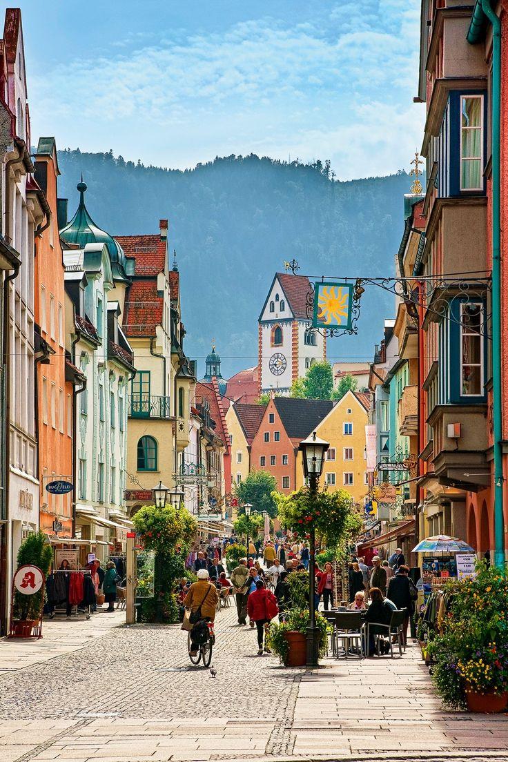 Castillos de Baviera · National Geographic en español ...