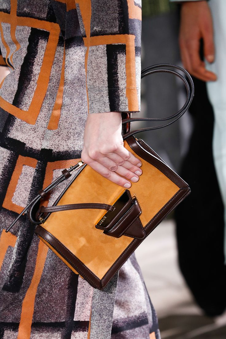 Loewe Fall/Winter 2015-2016 Fashion Show