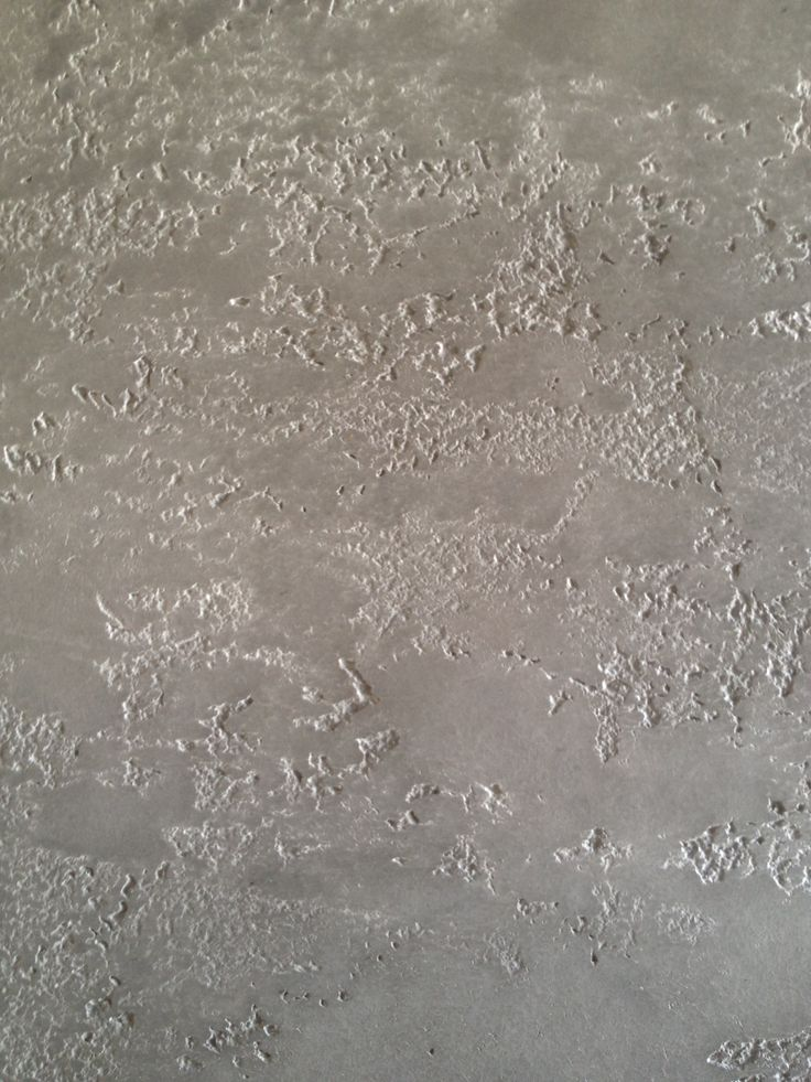 concrete polished plaster
