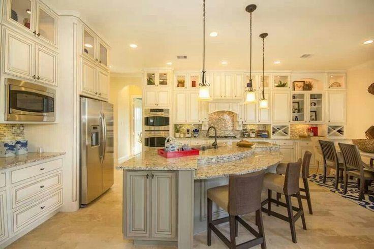 46 best Lennar Kitchens images on Pinterest | Dream ...