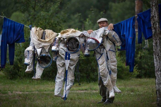 Cамые странные фотографии 2014 года - Газета.Ru | Фото