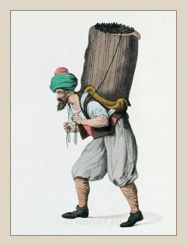 Ottoman Empire costume, dresses and Caftan. Traditional Turkish mens dress, turban and clothing. امپراتوری عثمانی, османская империя, Turkish Military Costume.