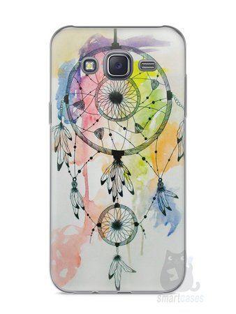 Capa Capinha Samsung J5 Filtro Dos Sonhos #2