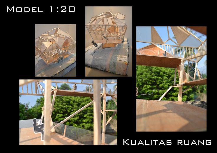 Neysa Arditya/Kel2_model 1:20&kualitas ruang