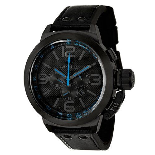 TW Steel Canteen Men's Quartz Watch TW905 £243.00