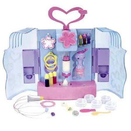 Barbie Studio: Lip Gloss Maker