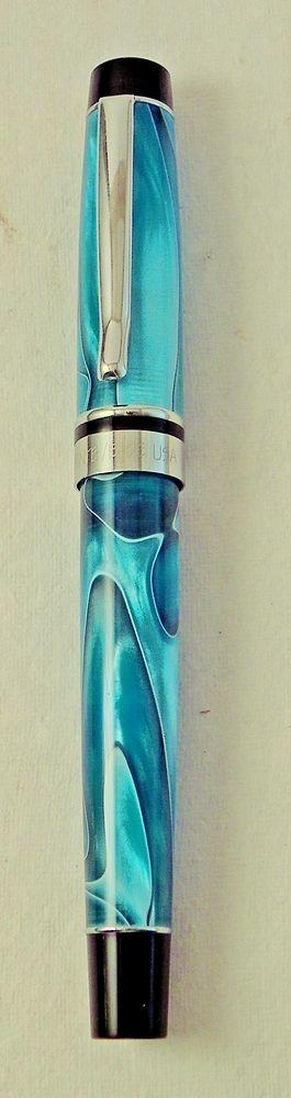 New! Monteverde Prima Fountain Pen – Rogue Journals