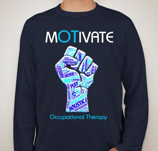 1000+ Ideas About Occupational Therapy Shirts On Pinterest