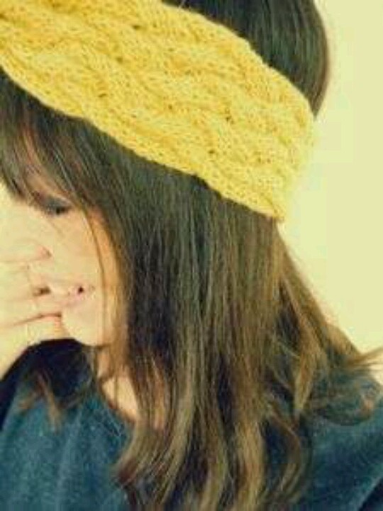 110 best images about headband on pinterest headband tutorial tuto tricot and turban style. Black Bedroom Furniture Sets. Home Design Ideas