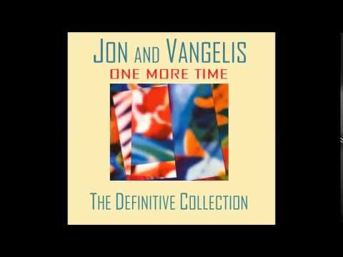 "Jon and Vangelis ""ONE MORE TIME"" the definitive collection"