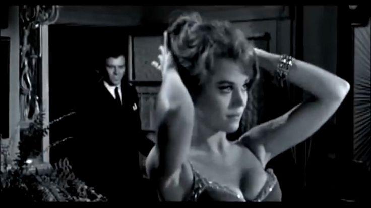 Brook Benton - Walk On The Wild Side (1962) HQ