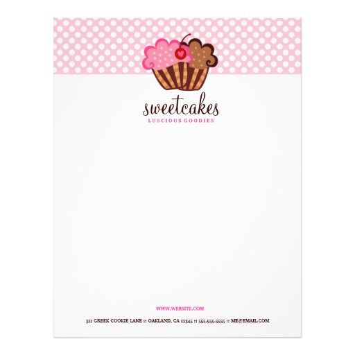 Business Cards And Letterheads Google Search: 17 Best Images About Bakery Letterhead On Pinterest