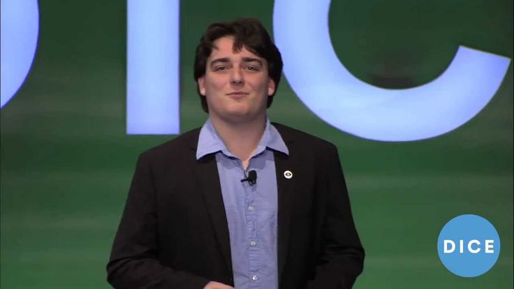 "Oculus VR's Palmer Luckey - ""Virtual Reality: The Road Ahead"". Palmer Luckey, creator of the Oculus Rift, outlines his vision for virtual reality's future. The talk is geared for any studio head who wants to understand where VR is headed and how best to to capitalize on its growth."