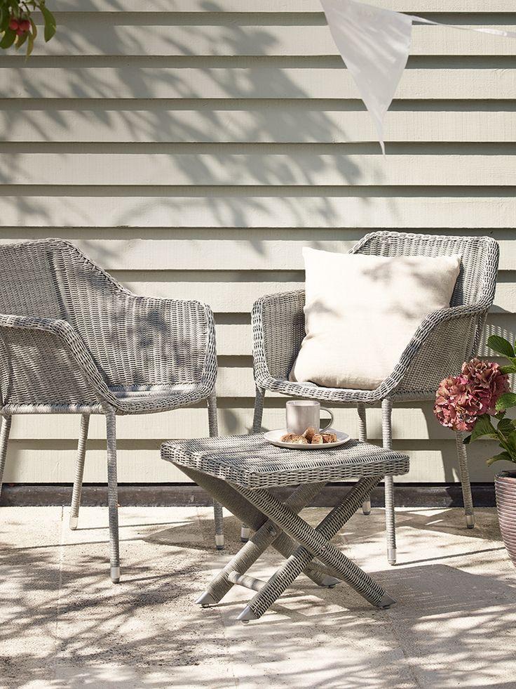NEW Sorren Bistro Set - NEW THIS SEASON - Outdoor Living
