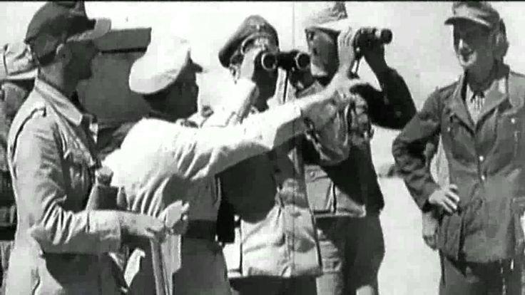 Dokumentation: El Alamein 1942