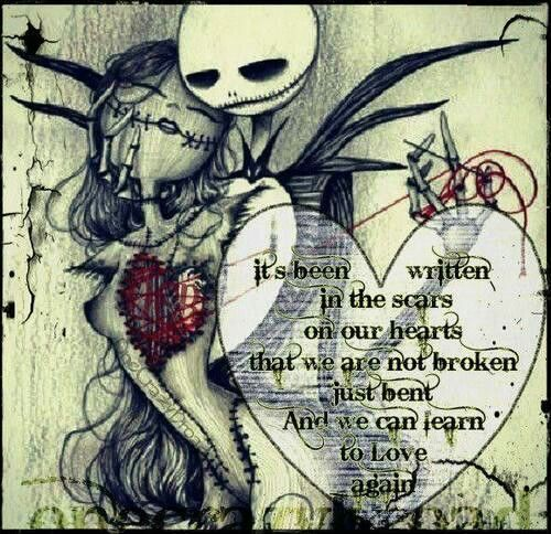 Nightmare Before Christmas Quotes | Online Magazine for Designers ...