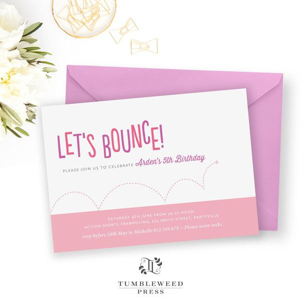 17 Best images about Bounce party on Pinterest Birthday party - best of invitation wording for gymnastics party