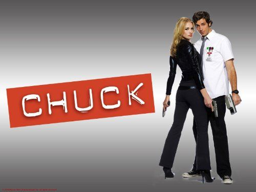 Chuck Versus the Wedding Planner « MyStoreHome.com – Stay At Home and Shop