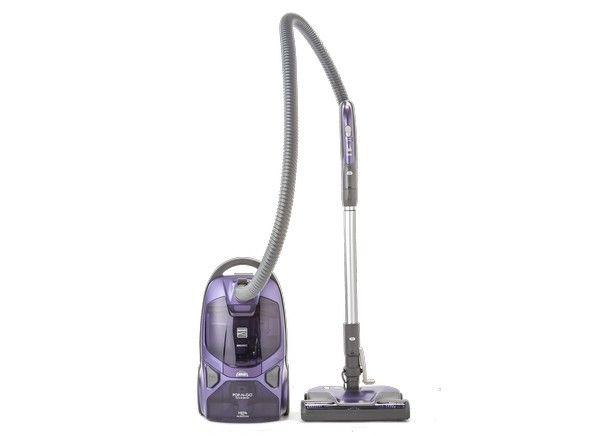 Kenmore Pop-N-Go 81614 Vacuum Cleaner - Consumer Reports