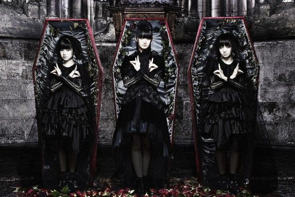 BabyMetal were the big winners of the 5th Annual Loudwire Music Awards, triumphing in three categories.  Most Devoted Fans of 2015 / Best Live Act of 2015 / Best Metal Song of 2015