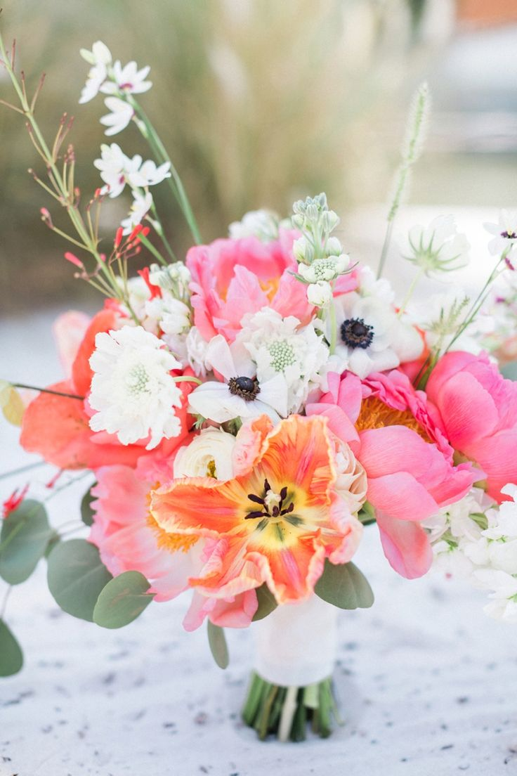 53 best Colorful Weddings images on Pinterest   Event planning ...