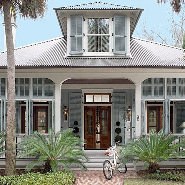 Home Exterior Color Schemes 2018: Joanna Gaines' 2018 Paint Color Picks