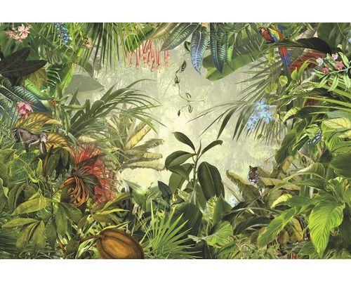 """Fotobehang vlies """"Into the Wild"""" 368x248 cm kopen bij HORNBACH"""
