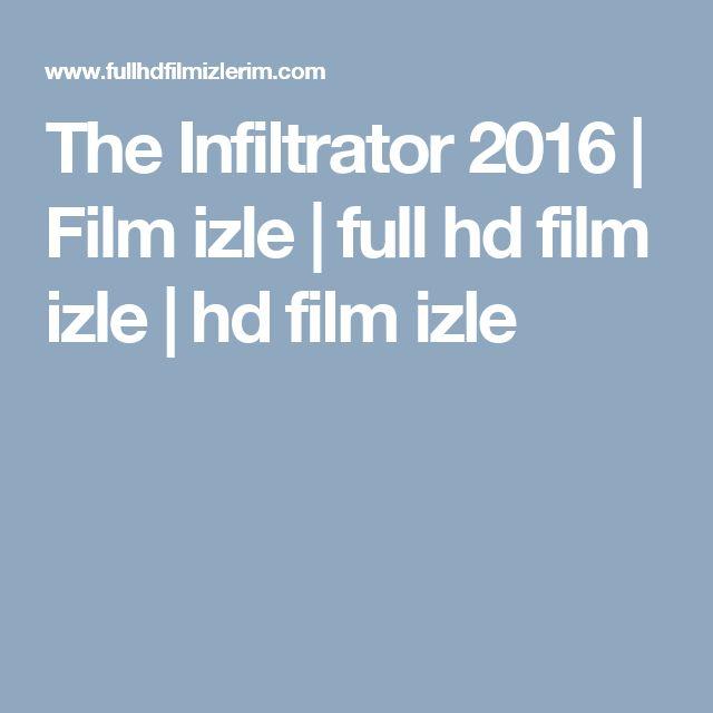 The Infiltrator 2016 | Film izle | full hd film izle | hd film izle