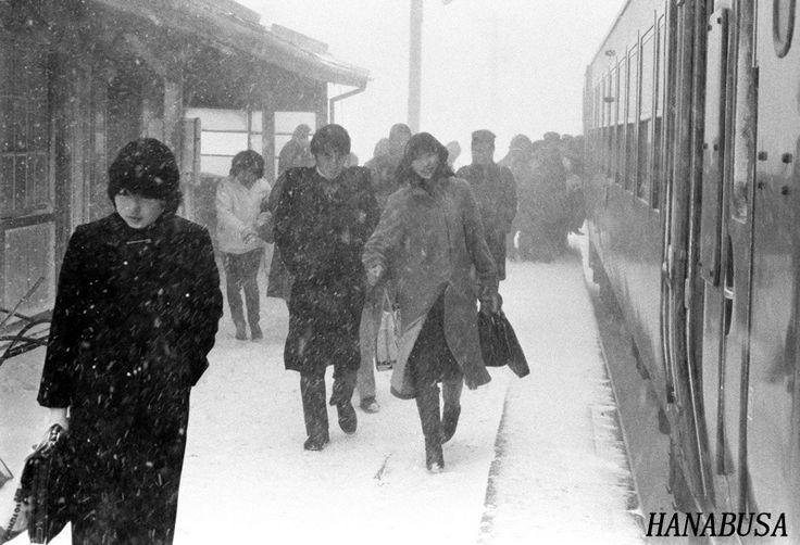 東北周遊の旅11号車はもう1回津軽鉄道です。津軽鉄道はこの時が初めての訪問でし...