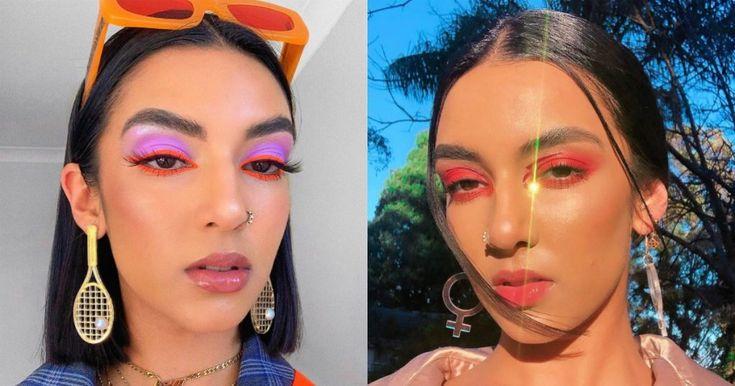Dreifache Reinigung und eine Lidschatten-Palette im Wert von 195 US-Dollar: Jedes Schönheitsprodukt, das Rowi Singh auf ihrem Gesicht verwendet. – Mamamia  – Fashion