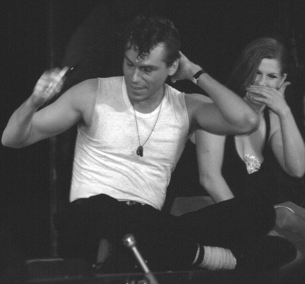 """Jeff Conaway played the role of Danny Zuko on Broadway before being cast as Kenickie. 