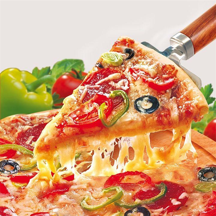 Очень очень вкусная пицца
