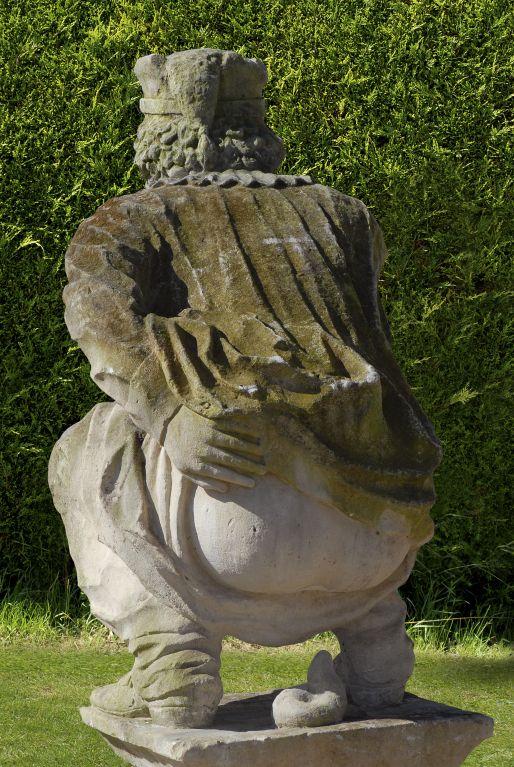 13 Best Garden And Outdoors Images On Pinterest Garden Statues   Unique Garden  Statues
