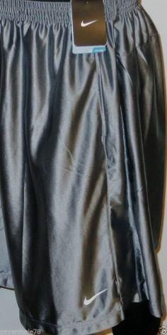 MEN'S NIKE BASKETBAL    MEN'S NIKE BASKETBALL SHORTS SIZE 2XL XXL SILVER GRAY NEW WITH THE TAGS   #Nike   #Athletic  #mensfitness #fitmen #running #runningmen #runningshorts #shorts #exerciseshorts #gymshorts