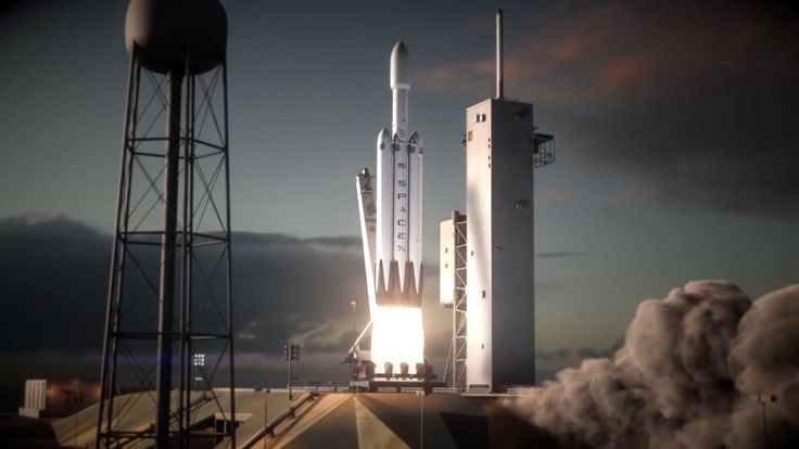 Elon Musk: SpaceX may launch its biggest and most powerful rocket in 3 months