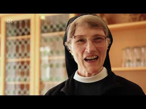 Die Angst vor dem Aus im Kloster Bernried? - BR Fernsehen - YouTube