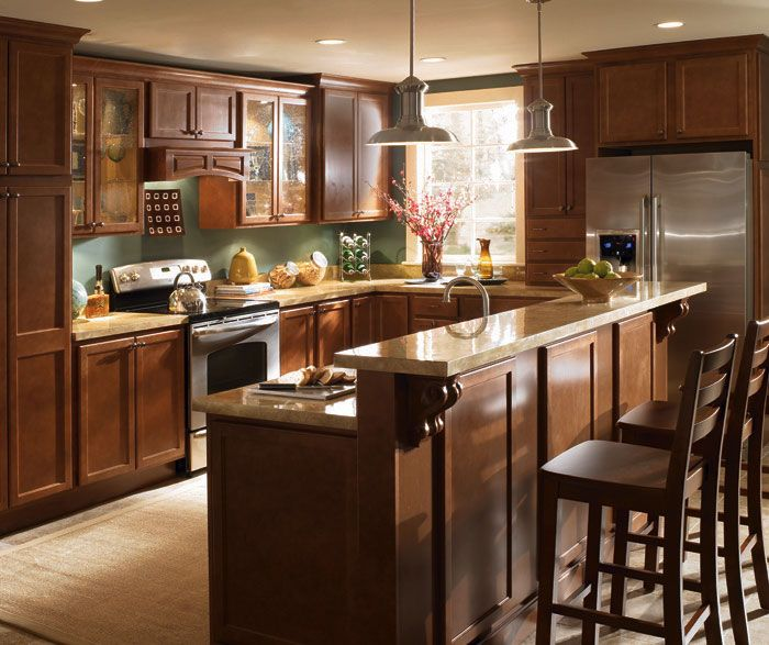 Kitchen Remodel Kalamazoo Mi: 16 Best Homecrest Kitchen Cabinetry Images On Pinterest