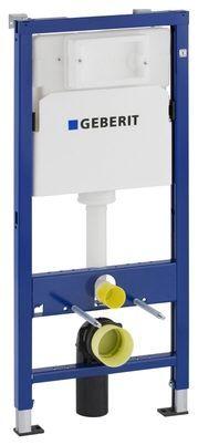 megabad.com Geberit Duofix Basic UP-Spülkasten UP100 Bauhöhe 112 cm online bestellen Art.Nr. 458.103.00.1 € 99,50