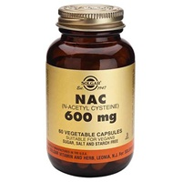 The Amazing Benefits of NAC! What is it? How can it help you?   Cure Endometriosis?Cure Endometriosis?