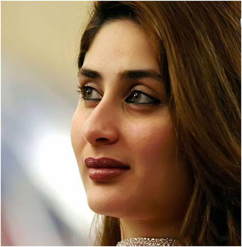 Best Kareena Kapoor Images On Pinterest Kareena Kapoor Khan - Hair colour kareena kapoor