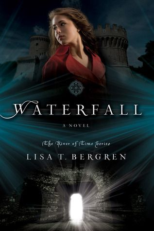 Read 5/25/12 - Waterfall (River of Time, #1) by Lisa T. Bergren - Loved this! I stayed up all night reading it..not typically the type of book that holds my interest that much so it was surprising. Guess I was just in the mood for a fun historical fiction book haha