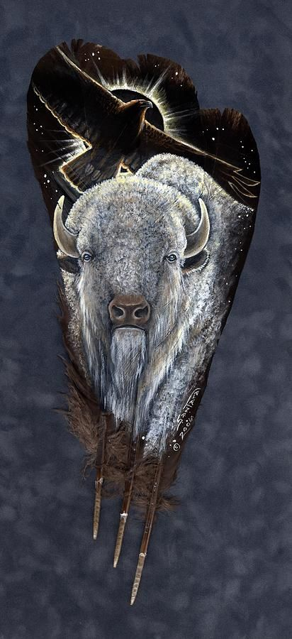 Prairie Eclipse Painting by Sandra SanTara - Prairie Eclipse Fine Art Prints and Posters for Sale
