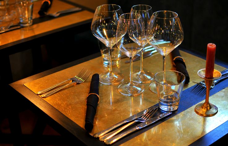 Love fine dining? Sicapelle Wining & Dining has Riedel wine glasses for cosy evenings. Don't forget their Wed-Sat lunch between 12 and 15 o'clock. Wonderful! www.visitporvoo.fi