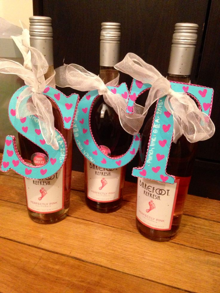 17 best ideas about big little gifts on pinterest big for Cheap greek letters