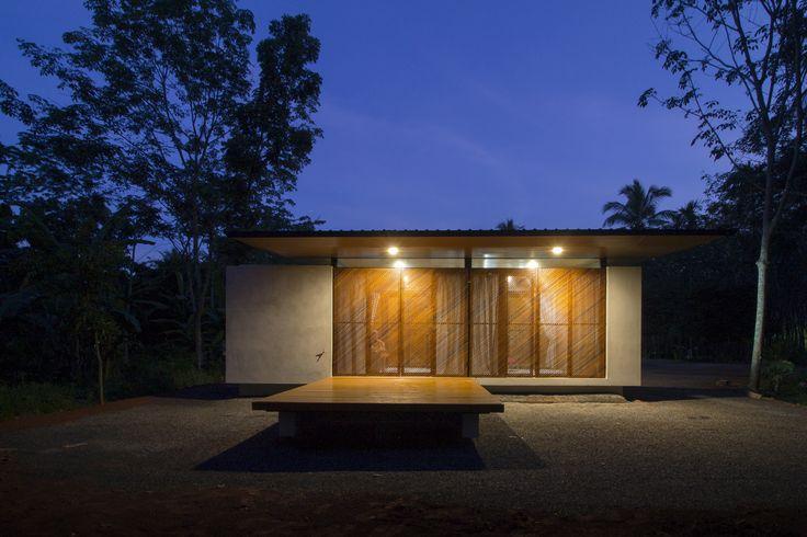 Phatthalung House,© Rakchai Norateedilok