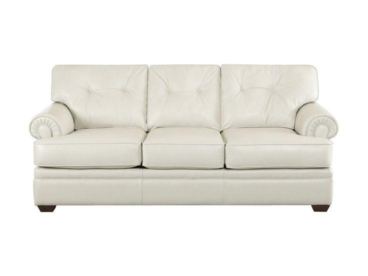 Klaussner Living Room Semora Sofa LT70600 S